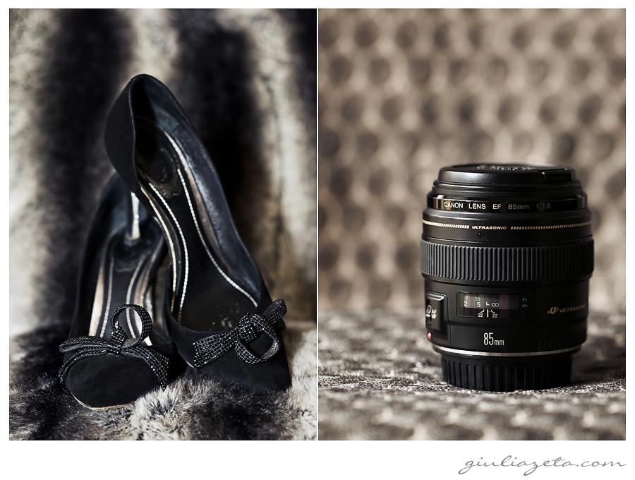 fotografo matrimonio Canon 85 mm